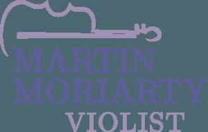 Martin Moriarty logo