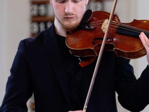 Martin Moriarty